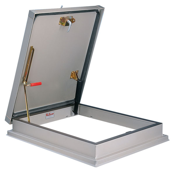 VersaMount® Replacement Roof Hatch