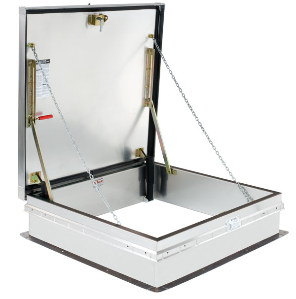 Equipment Access Roof Hatch Type F-50T Product Image