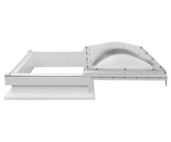 Sky Access Sliding Skylight Roof Access Hatch Bilco Uk