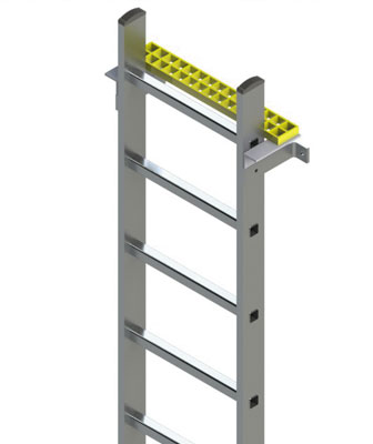 Type BL Fixed Vertical Ladder Product Image