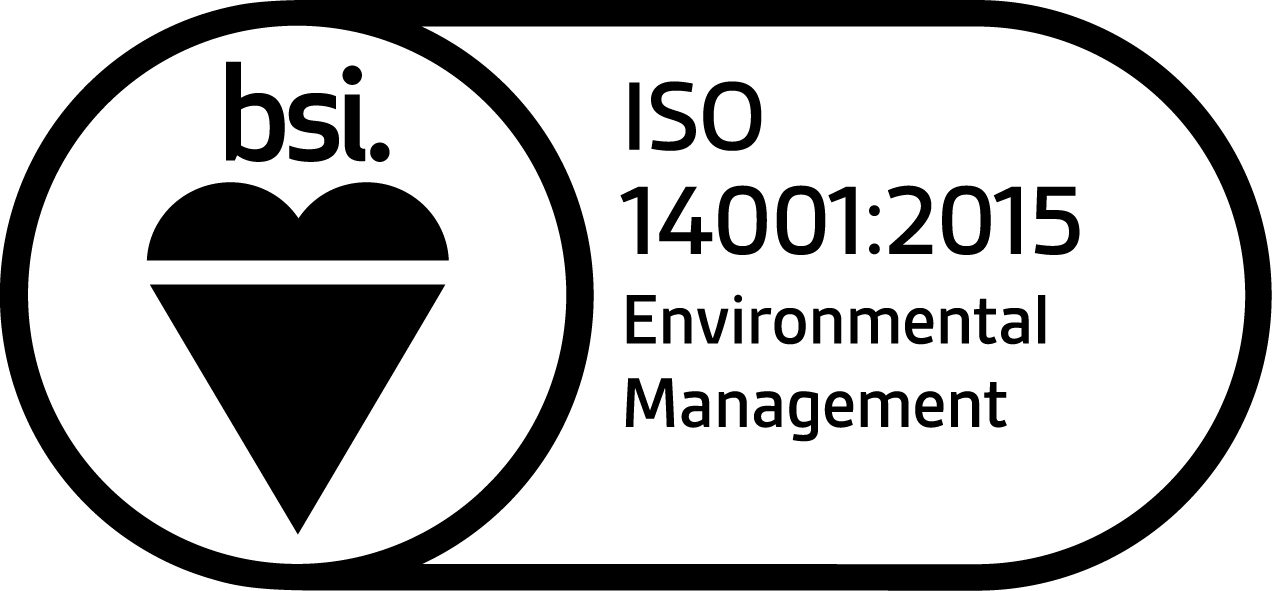 BSI ISO9001 Environmental Management