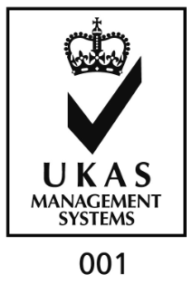 UKAS Management Systems 001